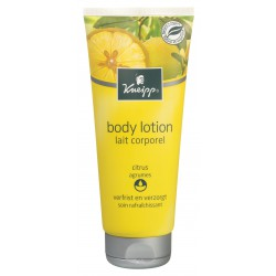 Bodylotion Citrus