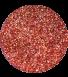 Micro Glitter Acrylpoeder Rose Copper