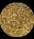 Alpha & Dust Glitter Acrylpoeder Classic Gold