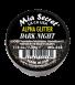 Alpha & Dust Glitter Acrylpoeder Dark Night