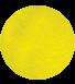 Dusty Glitter Electric Yellow